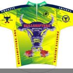 2012 Style Bullshifter Club Jersey